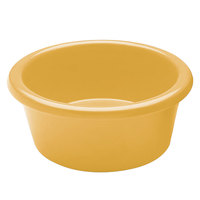 Elite Global Solutions R6SM Rio Yellow 6 oz. Melamine Ramekin