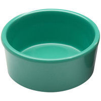 Elite Global Solutions DRAM Rio Autumn Green 4 oz. Melamine Ramekin