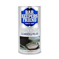 Bar Keepers Friend 12 oz. Cookware Cleansing & Polishing Powder