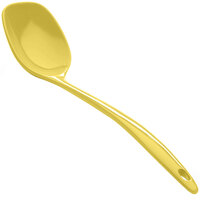 Elite Global Solutions MSP12OO Foundations Olive Oil 12 inch Spoon, 2 oz.
