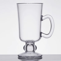 GET SW-1449-CL 10 oz. Irish Coffee Mug - 24/Case