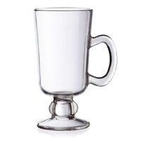 GET SW-1449-CL 10 oz. Irish Coffee Mug - 24 / Case
