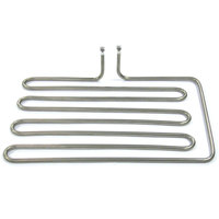 Avantco GRID307 Electric Heating Element for GRID-30 Countertop Grills