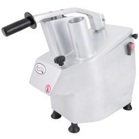 Avantco CFP5D Continuous Feed Food Processor - 3/4 hp