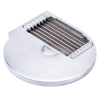 Avantco CFF38 3/8 inch French Fry Grid for CFP5D Food Processor