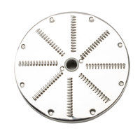 Avantco CGRATE18 1/8 inch Grating Disc for CFP5D Food Processor