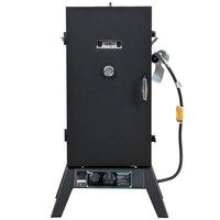 Weston 41-0701-W 30 inch Outdoor Smoker - 3 Rack Capacity, 9000 BTU