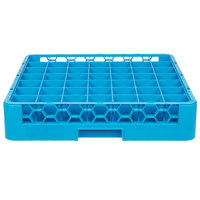 Carlisle RG4914 OptiClean 49 Compartment Glass Rack