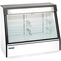 Master-Bilt FIP-50 Ice Cream Novelty Display Merchandiser 60 inch - 18.1 Cu. Ft.