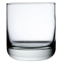 Anchor Hocking H044506 10 oz. Convention Double Old Fashioned Glass - 24 / Case