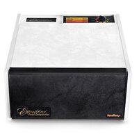 Excalibur 3500W White Five Rack Food Dehydrator - 440W