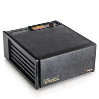 Excalibur 3500B Black Five Rack Food Dehydrator - 440W
