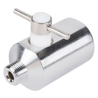 Bunn 01267.0000 Sight Gauge Shut-Off Valve for SRU & U3 Coffee Urns