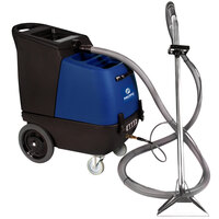 Pacific TE-12 12 Gallon Tank Carpet Extractor