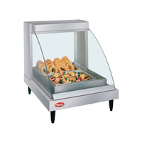 Hatco GRCD-1P 20 inch Glo-Ray Single Shelf Merchandiser - 410W