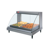 Hatco GRCD-2P 32 inch Glo-Ray Single Shelf Merchandiser - 780W