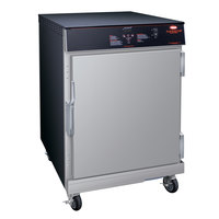 Hatco FSHC-7W2-EE Flav-R-Savor Fourteen Pan Half Height Pass-Through Portable Holding / Proofing Cabinet