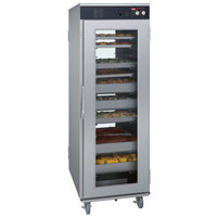 Hatco FSHC-17W2 Flav-R-Savor Two Door Pass-Through Humidified Holding Cabinet
