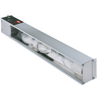 Hatco HL-66-2 Glo-Rite 66 inch Display Light - 600W