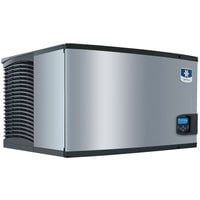 Manitowoc IY-0305W Indigo Series 30 inch Water Cooled Half Size Cube Ice Machine - 300 lb.