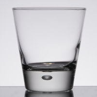 Anchor Hocking 90276 Disco Royale 11.75 oz. Double Old Fashioned Glass   - 24/Case