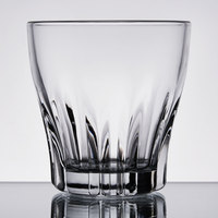 Anchor Hocking 10401 Augusta 8 oz. Rocks / Old Fashioned Glass   - 24/Case