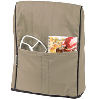 KitchenAid KMCC1KB Khaki Quilted Cover for KitchenAid Stand Mixers