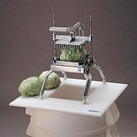 Nemco 55491 Easy LettuceKutter Support Board with Opening