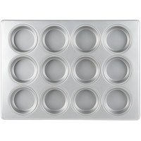 12 Cup Jumbo Muffin Pan 7 oz.