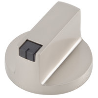 Avantco COKNOB Replacement Metal Knob for CO Series Countertop Convection Ovens