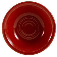 CAC TG-11-R Tango 5 oz. Red Fruit Bowl - 36 / Case