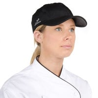 Black Headsweats 7702-402 Chef Cap