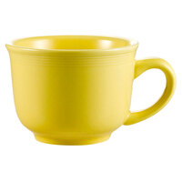 CAC TG-1-SFL Tango 7.5 oz. Sunflower Cup - 36 / Case