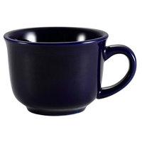 CAC TG-1-CBU Tango 7.5 oz. Cobalt Blue Cup - 36 / Case