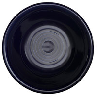 CAC TG-32-CBU Tango 3.5 oz. Cobalt Blue Fruit Bowl - 36/Case