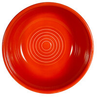 CAC TG-18-R Tango 15 oz. Red Pasta/Salad Bowl - 36/Case