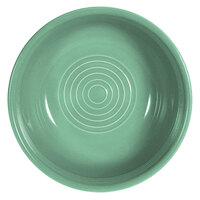 CAC TG-18-G Tango 15 oz. Green Pasta/Salad Bowl - 36 / Case