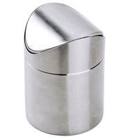 Countertop Garbage Can : Countertop Trash Can Countertop Trash Bin