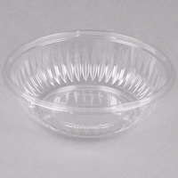 Dart Solo PET24B PresentaBowls 24 oz. Clear Plastic Bowl - 252/Case