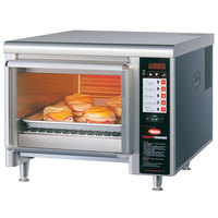 Hatco TF-4619 Thermo-Finisher Black High Watt Food Finisher