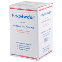 4 Gallon MirOil L106 Frypowder - 2/Case