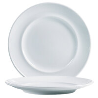 Cardinal Arcoroc S1506 Rondo 6 3/4 inch Bread and Butter / Side Plate - 36/Case