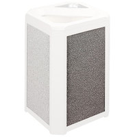 Rubbermaid 400300 Brown Stone Aggregate Panel for FG397000, FG397001, FG397088, FG397100, and FG397200 Landmark Series Classic Containers (FG400300BSTON)