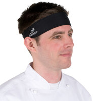 Black Headsweats 8801-802 Eventure Headband