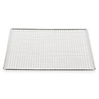 Cooking Performance Group 390151 10 inch x 12 inch Fryer Screen for CPG-F-15C Countertop Fryer