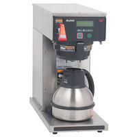 Bunn Axiom-DV-TC Thermal Carafe Coffee Brewer - Dual Voltage (Bunn 38700.0011)