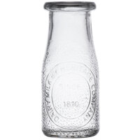 Libbey 70355 Farmhouse 7.5 oz. Glass Heritage Bottle - 24 / Case