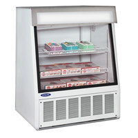 Nor-Lake MF122WWW/0 40 inch Ice Cream Cake Freezer
