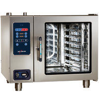 Alto-Shaam CTC7-20E Combitherm Electric Boiler-Free 16 Pan Combi Oven - 440V, 3 Phase