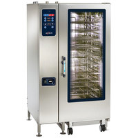 Alto-Shaam CTC20-20E Combitherm Electric Boiler-Free Roll-In 40 Pan Combi Oven